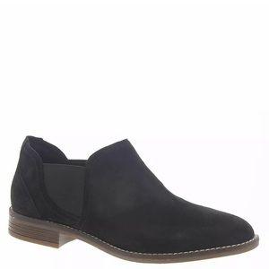 Clarks Cazmin Mapl Women's Boot black size 6.5